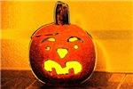 Halloween / Trick-or-Treat Bags / Pumpkin / Gourd