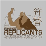 Hunting Replicants