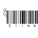 Bar Code Climb