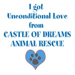 Unconditional Love from Castle of Dreams