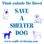 Think Outside the Breed