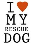 I Heart My Rescue