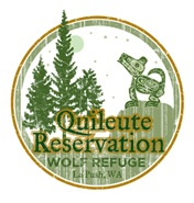 Quileute Wolf Refuge