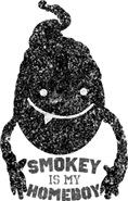 Smokey Is My Homeboy