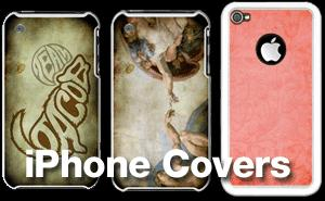 Apple iPhone and iPad cases Covers