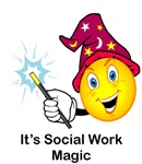 Social Work Magic