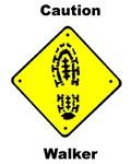 Caution Walker