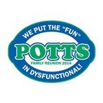 Potts Family Reunion 2014