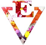 EB Triangle (Flowers)