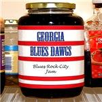Georgia Blues Dawgs