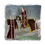 Mr N Mrs Claus