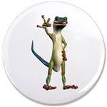 Mr. Gecko