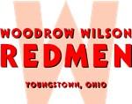 Wilson Redmen