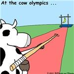 Cow Olympics