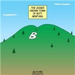 Butt Montana