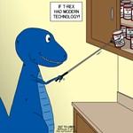 T-Rex Tools