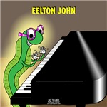 Famous Eel Piano Players