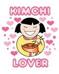 Kimchi Girl
