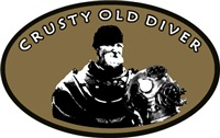 CRUSTY OLD DIVER