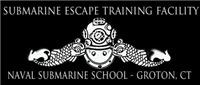 Submarine Escape Trainer