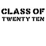 class of twenty ten