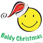 Baldy Christmas