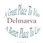 A Great Place To Visit - A Better Place to Live