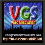 Video Game Summit  Shop