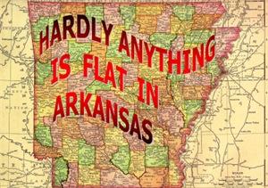 Beautiful in Arkansas