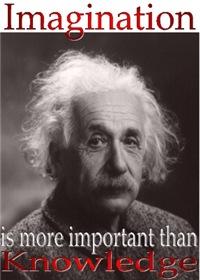 Albert Einstein 1947