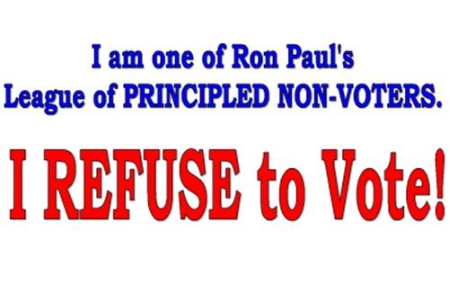 NO VOTE #3