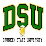 Drunken State U