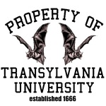 Property of Transylvania University  established 1