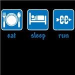 eat sleep run (CC)