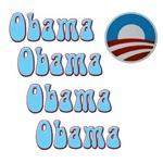 Obama, Obama, Obama