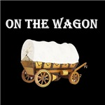 On the Wagon
