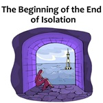 The Beginnning of the End of Isolation