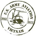 Army Aviation Vietnam