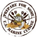US Marine Cuisine