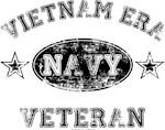 Navy-Vietnam Grunge