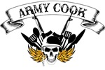 US Army Cook