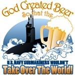 God Created Beer