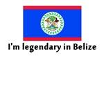I'm Legendary in Belize