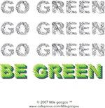 GO GREEN V.2