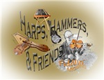 Harps, Hammers, and Friends