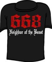 668 Neighbor of The Beast