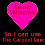 Be my valentine (Valentine's Day)