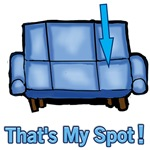 That's My Spot 3