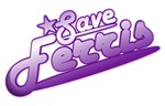 Retro 80's Save Ferris