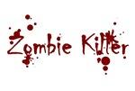 Zombie Killer Splatters